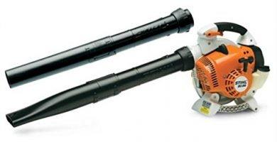 soplador aspirador stihl gasolina