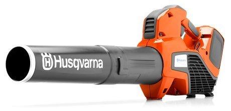 sopladora de hojas husqvarna bateria